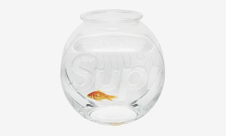 Supreme fw20 fish bowl