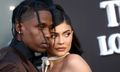 Kylie Jenner Previews Unreleased Travis Scott Song in New Ad