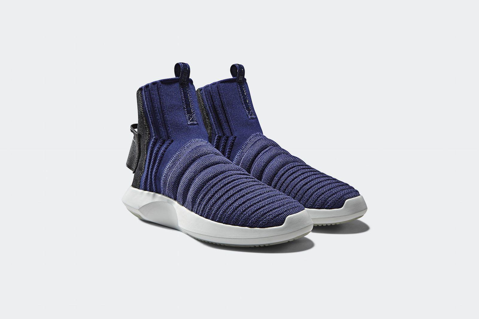 adidas crazy 1 adv sock