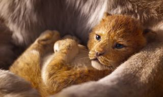 The Internet's Reaction to 'The Lion King' Trailer Is Priceless