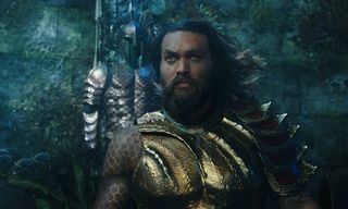 The Surface and the Sea Go to War In First Official 'Aquaman' Trailer