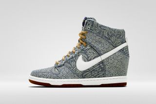 buy online a0ccd f0262 Nike x Liberty London Spring Summer 2014 Collection • Highsnobiety