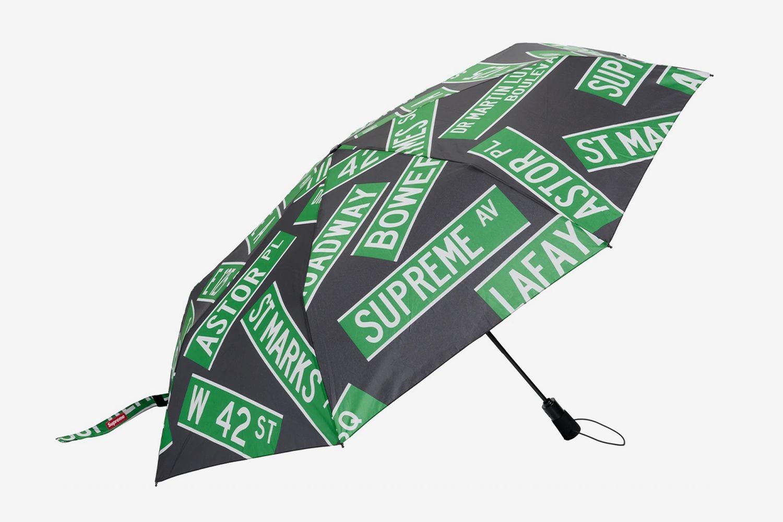 ShedRain Street Signs Umbrella
