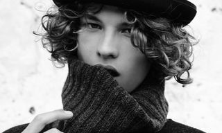 """Menswear Has No Bounds in Our FW15 """"L'homme"""" Editorial"""
