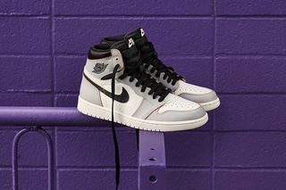 "hot sales 8d24a df037 Both Colorways of the ""Defiant 1"" Nike SB Air Jordan 1s Drop This Week"
