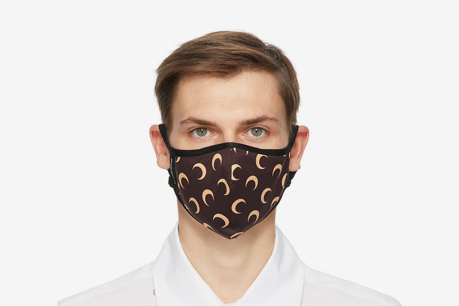 Allover Moon Air Mask