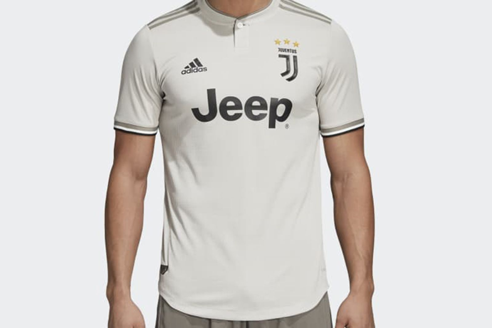 Juventus Away Jersey Is Raising Football S Fashion Stakes