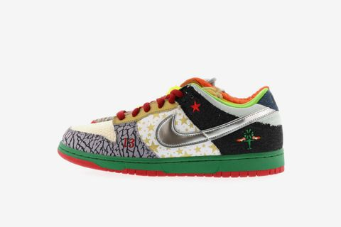 Dunk Low 'What The Dunk'