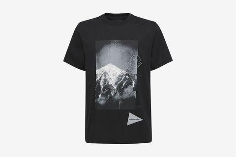 and Wander Printed T-Shirt