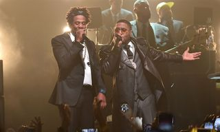 26899d7c3 Watch JAY-Z  8217 s Freestyle Honoring Nipsey Hussle at Webster Hall