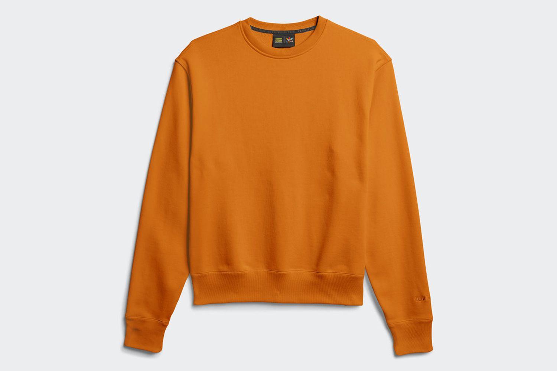 Basics Crew Sweatshirt