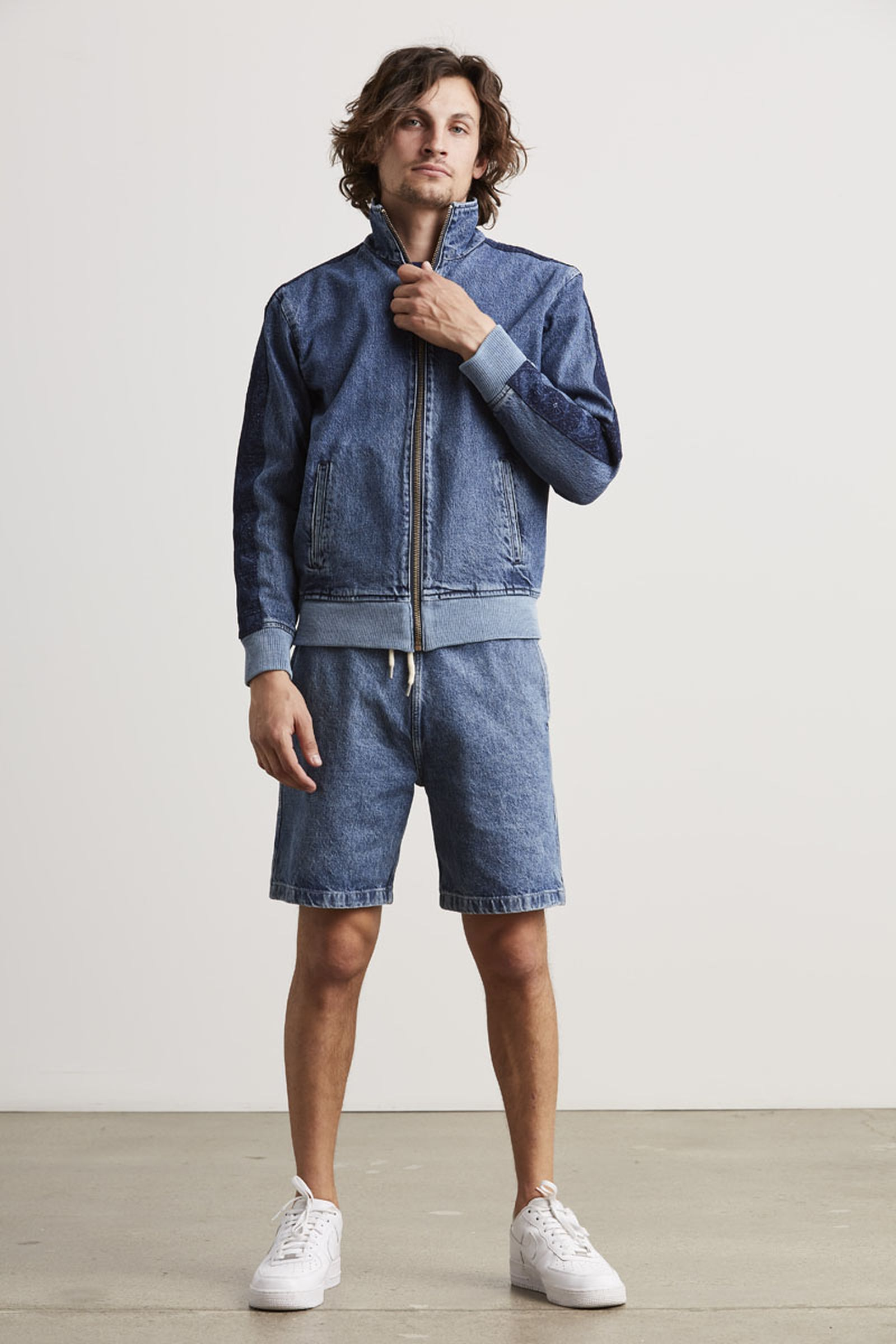 25levis made and crafted ss19 lookbook Levi's