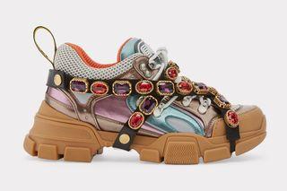 38508505d Gucci SEGA Crystal Sneaker: Release Date, Price & More Info