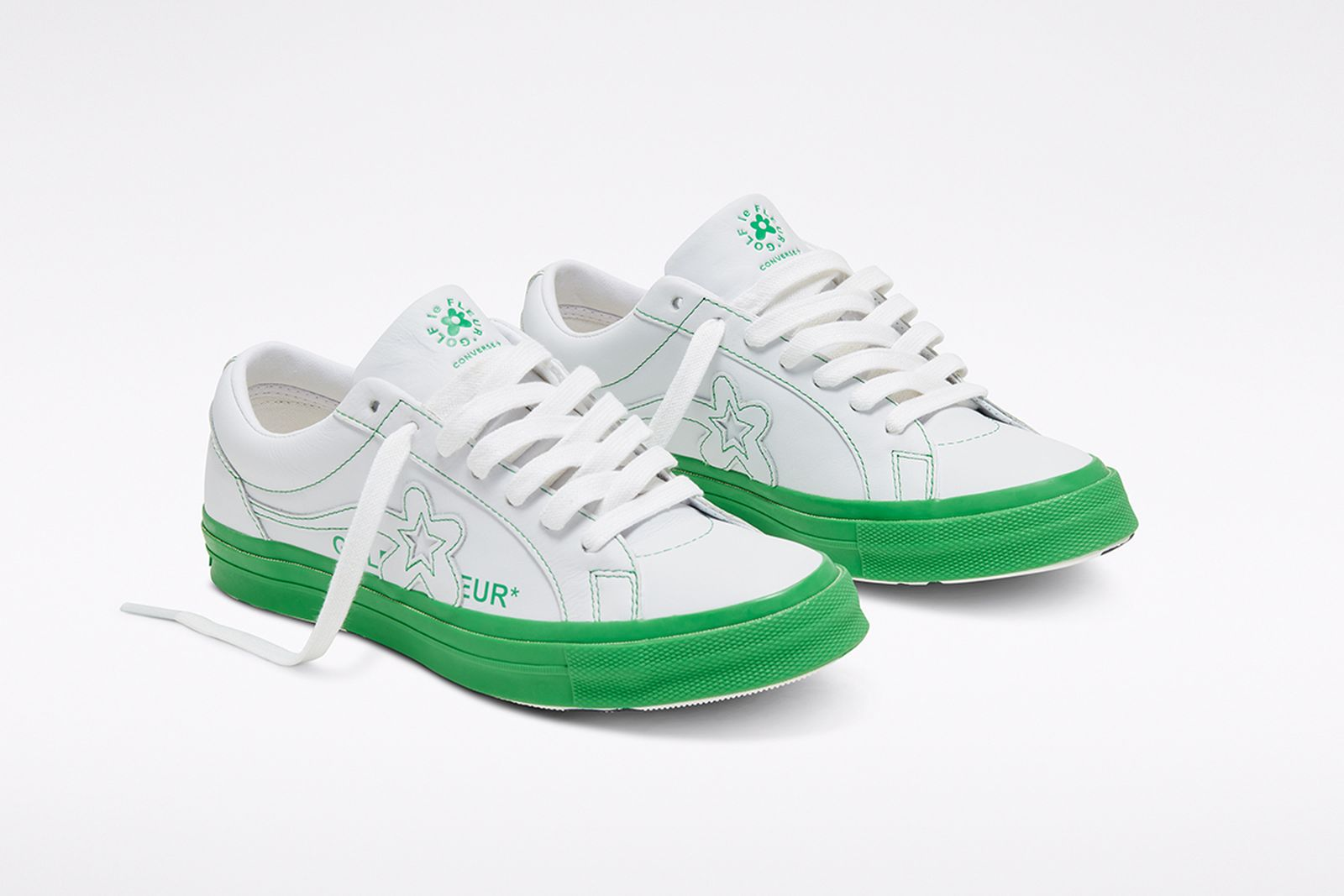 golf le fleur converse one star colorblock pack release date price Golf Le FLEUR* odd future tyler the creator