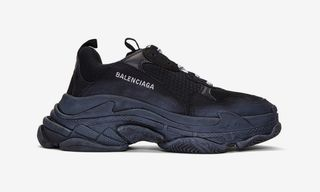 The Balenciaga Triple S Gets Two New Faux Smudged Colorways