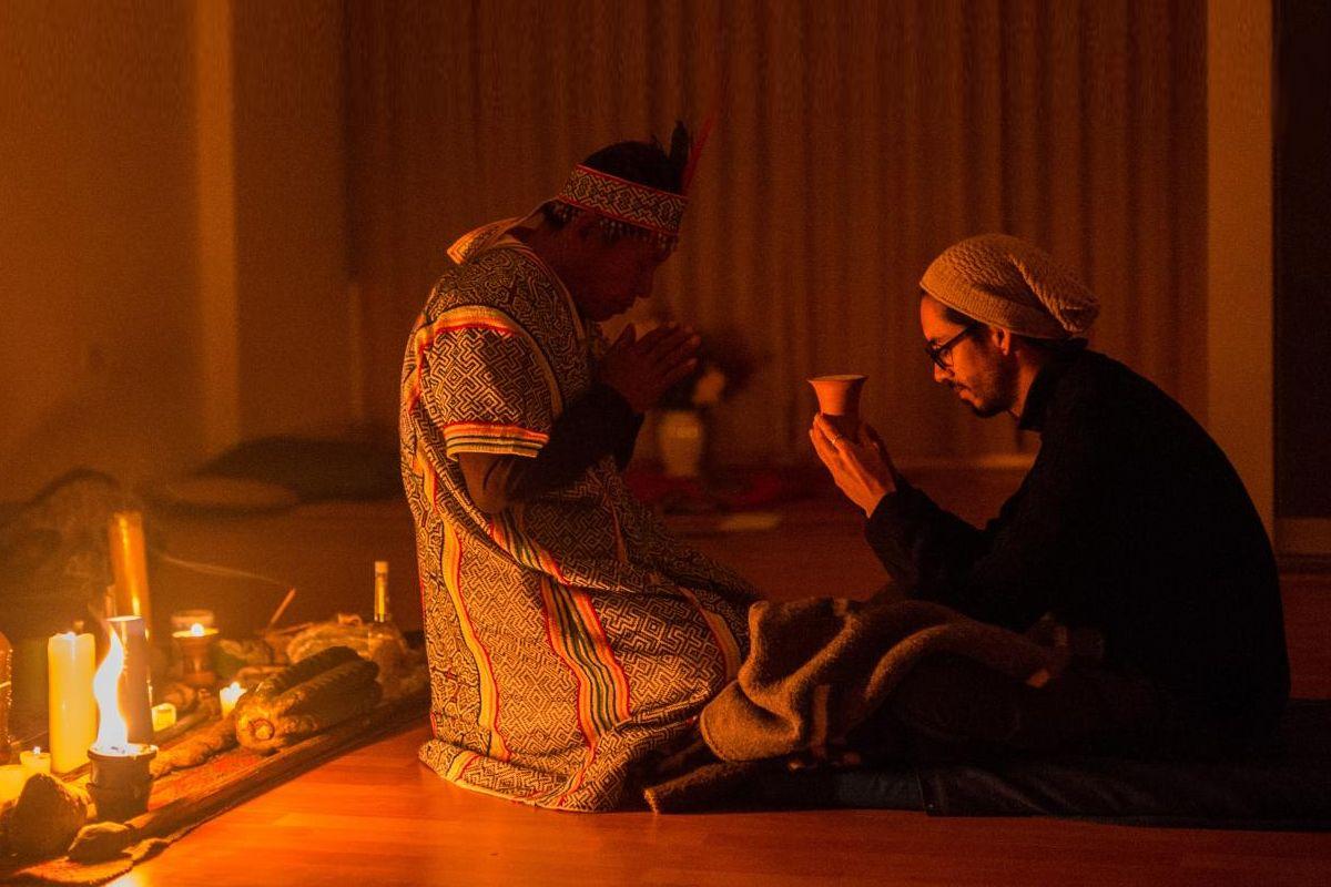 Ayahuasca: Why It's a New Age Spiritual Scam | Highsnobiety