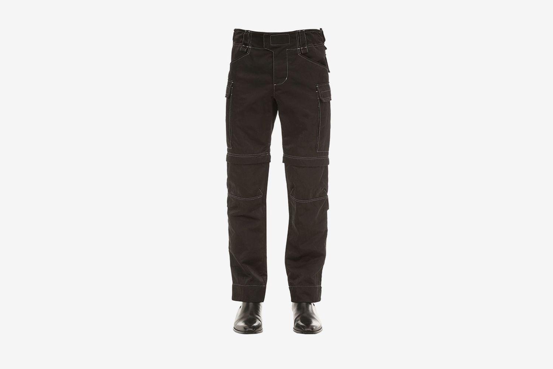 Nylon Tactical Pants