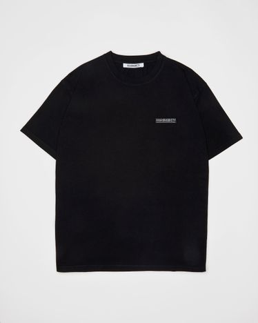 Highsnobiety Staples - T-Shirt Black