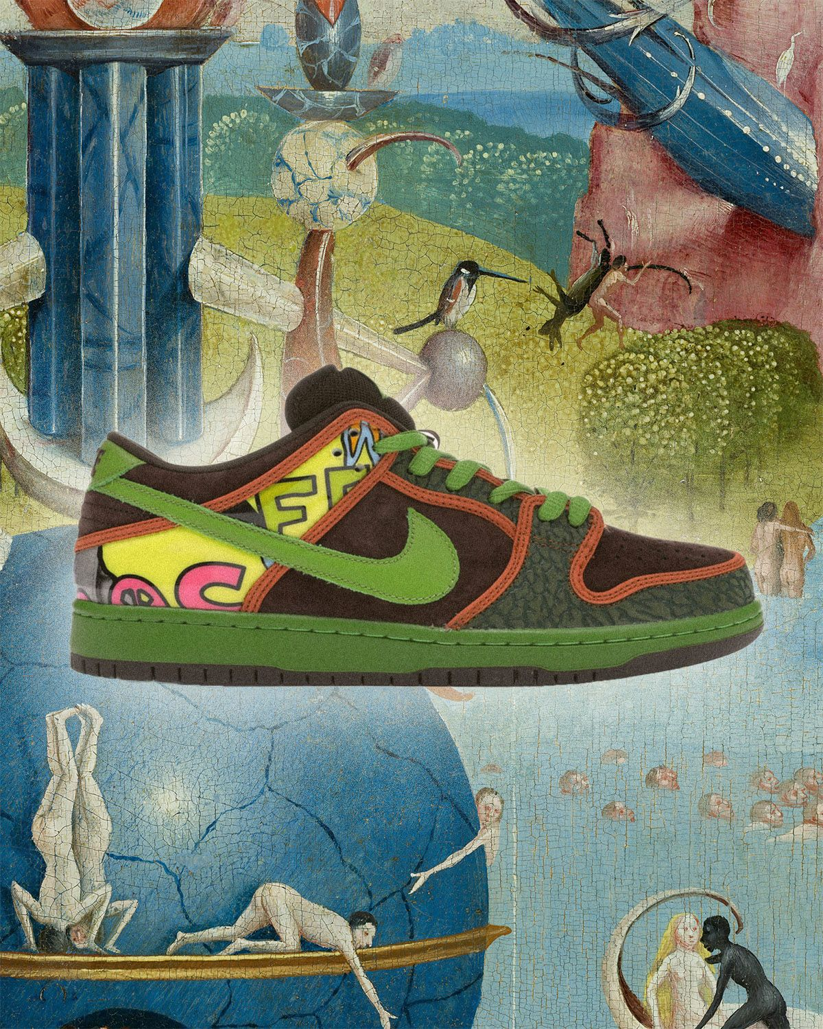 The 50 Most Influential Nike Dunks in History 166
