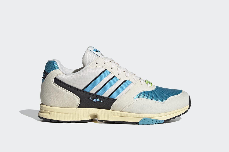 ZX 1000 Retro Shoes
