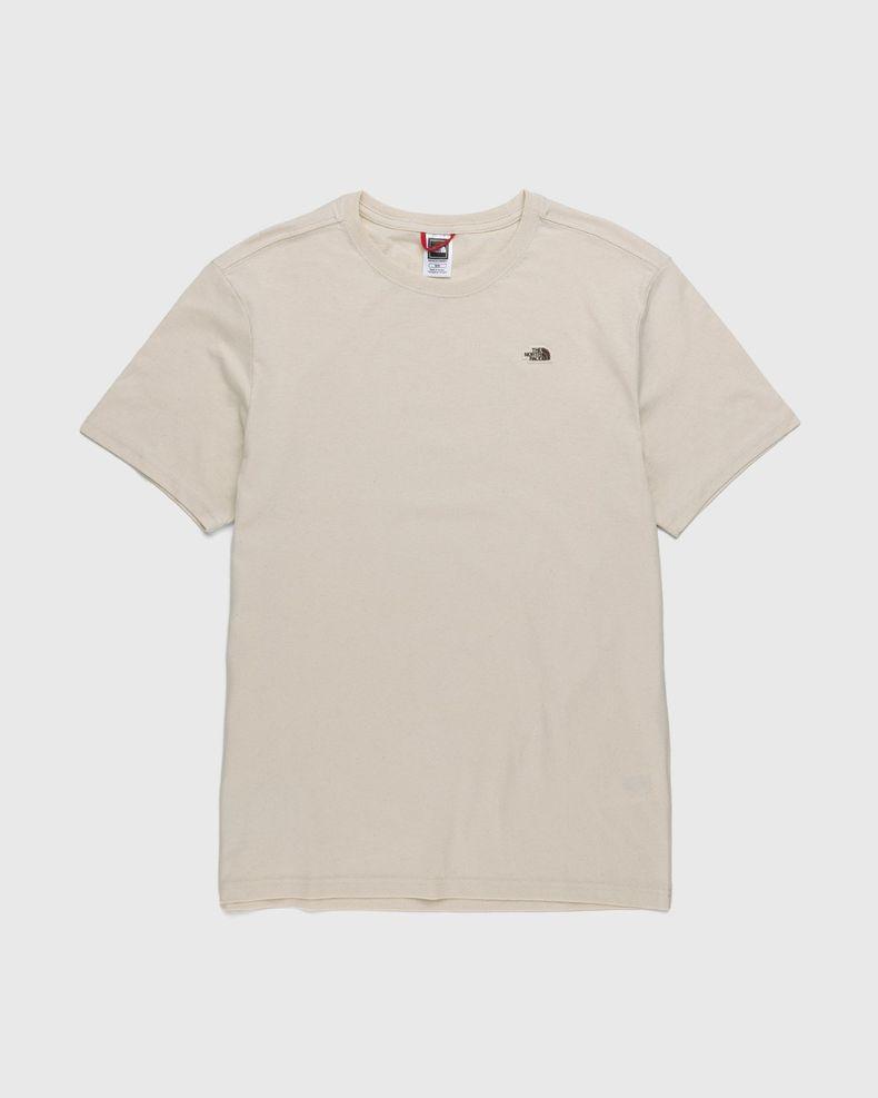 The North Face – Scrap T-Shirt Beige