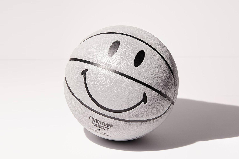 UO Exclusive 3M Reflective Basketball