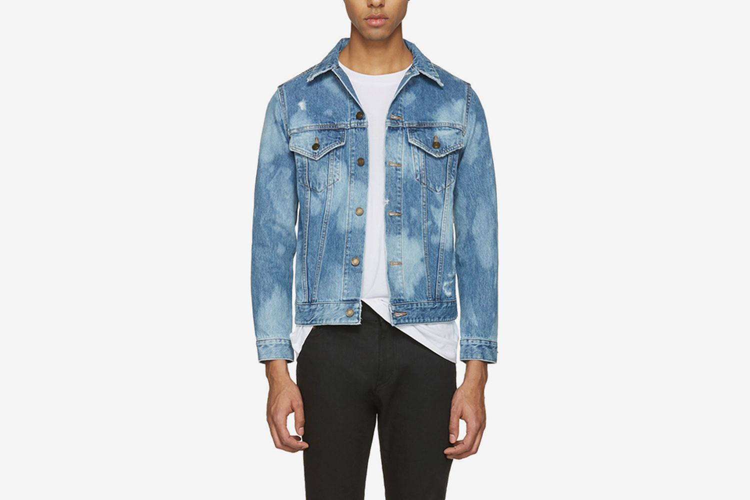 Denim Sweet Dreams Jacket