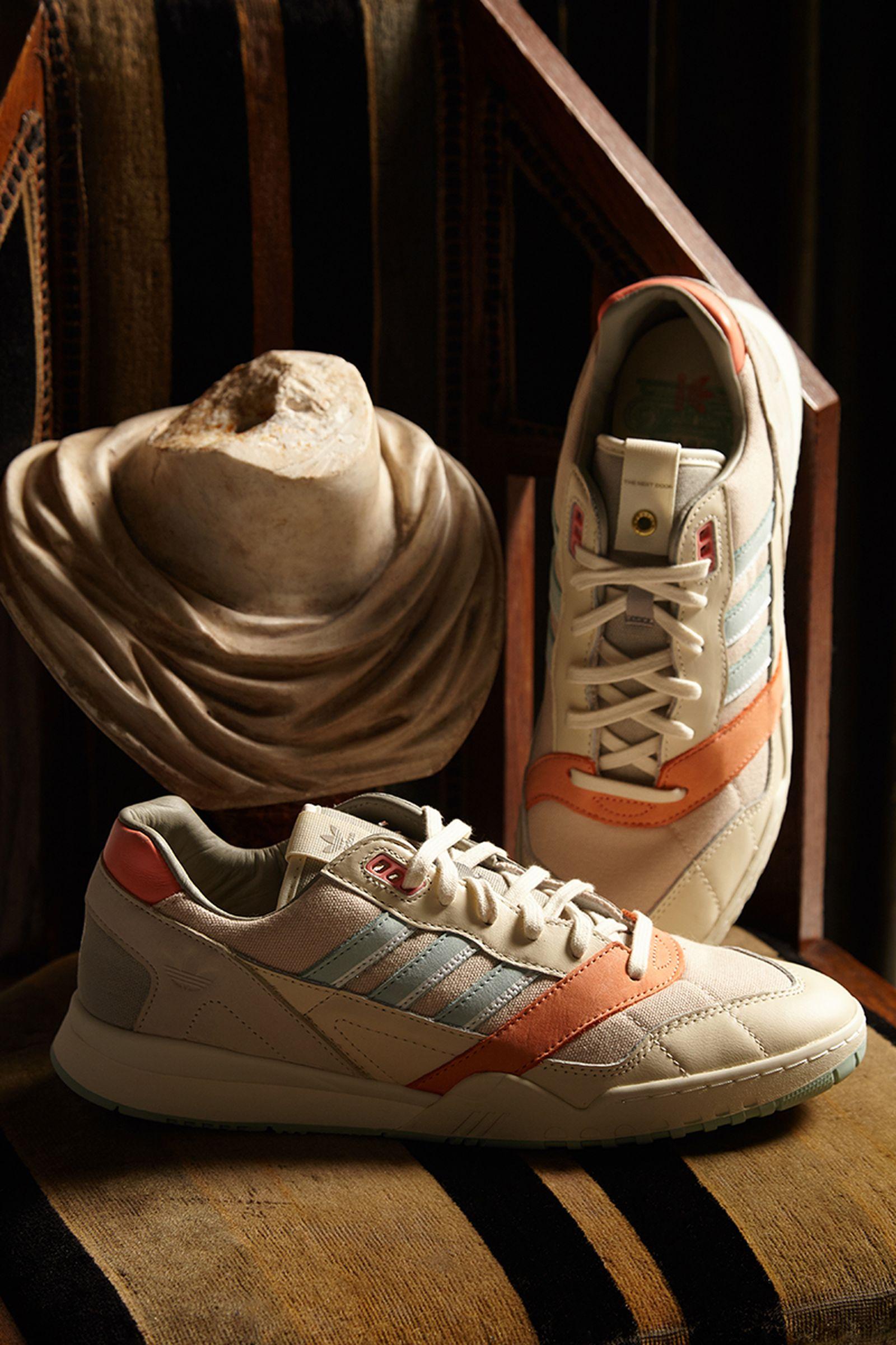 the next door adidas consortium sc premiere ar trainer release date price
