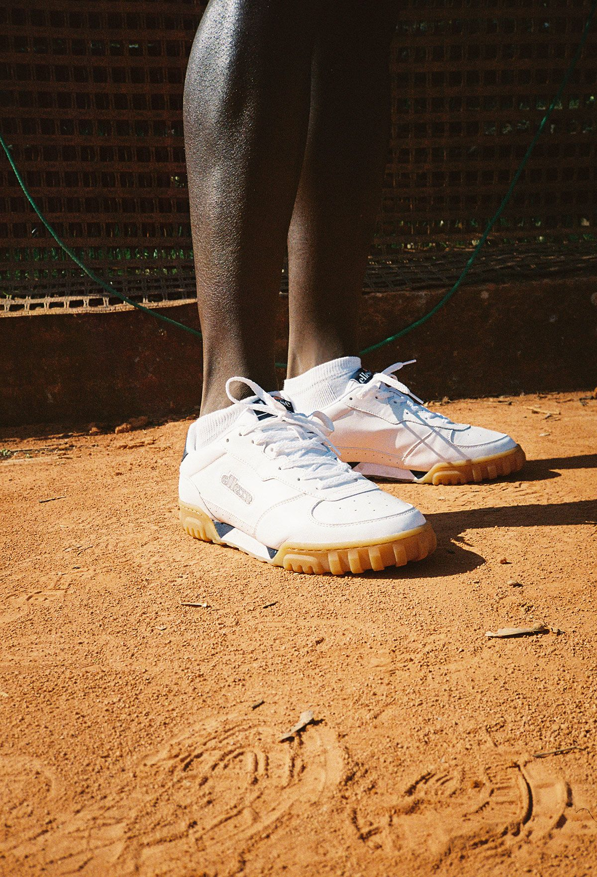 ellesse Reboots Classic 'Tanker' Shoe for FW20 Collection 34