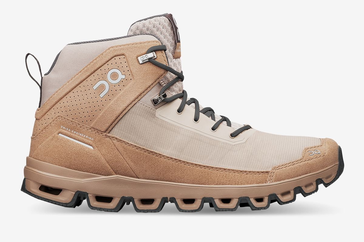 On's New Do-It-All Hiking Boot Helps You Go the Extra Mile 13