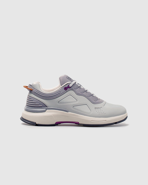 Athletics ONE.2 - Grey / Formal Grey / G3 Grape - Image 1