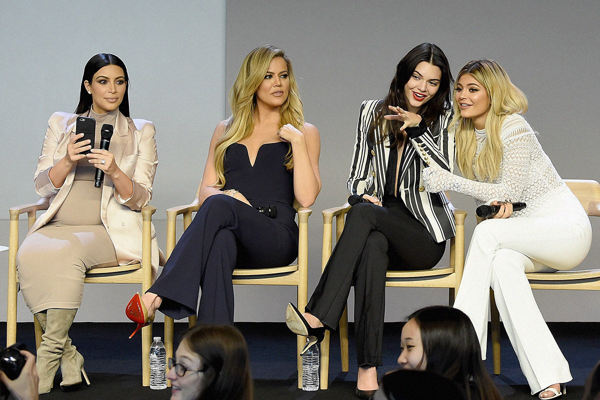 Vocal Fry & Upspeak: Why Does Kim Kardashian Speak Like That?