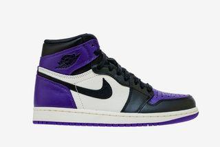 97b0fdd2 Nike Air Jordan 1