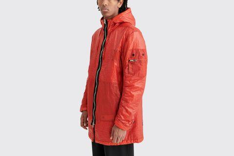 Dual Grid GD Jacket