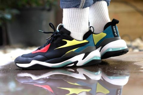 Your First (Unofficial) Look at PUMA s Upcoming Chunky Thunder Spectra  Sneaker c1deb2872