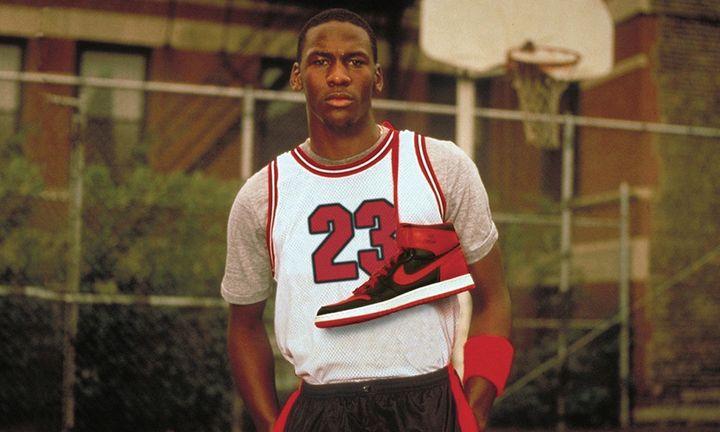 air jordan 1 history feature Nike michael jordan