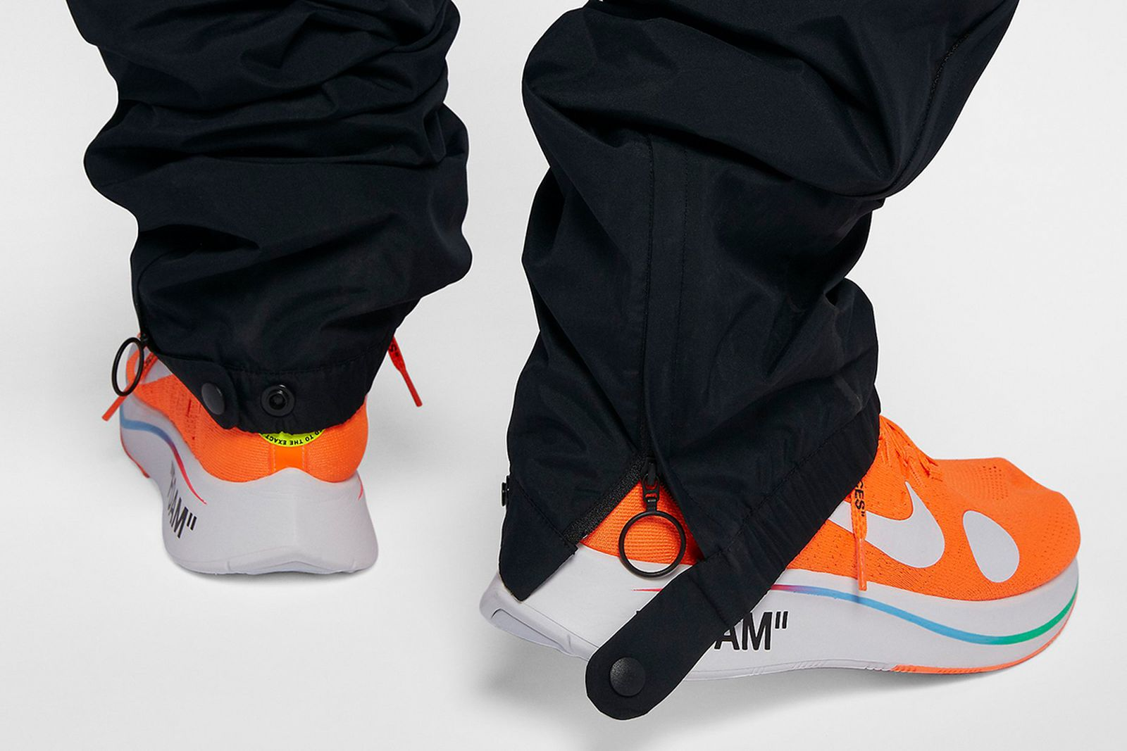 track pants3 2018 FIFA World Cup Nike OFF-WHITE c/o Virgil Abloh