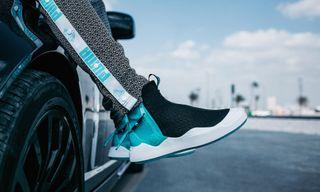 PUMA & Diamond Supply Debut Skate & Streetwear-Infused Capsule
