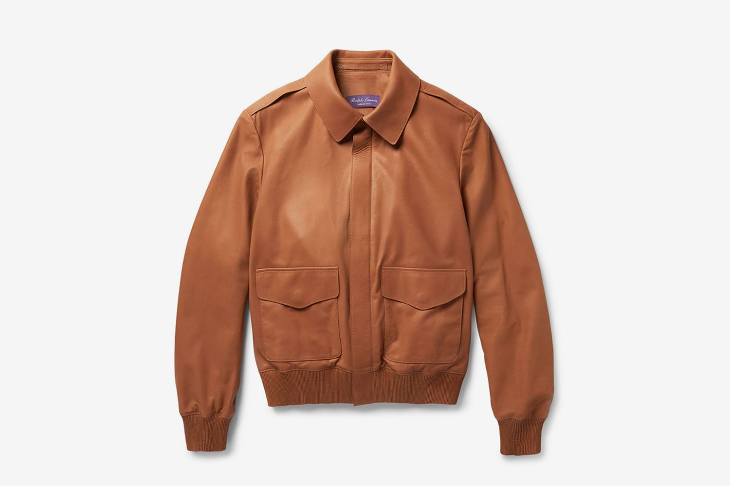 Henfield Leather Jacket