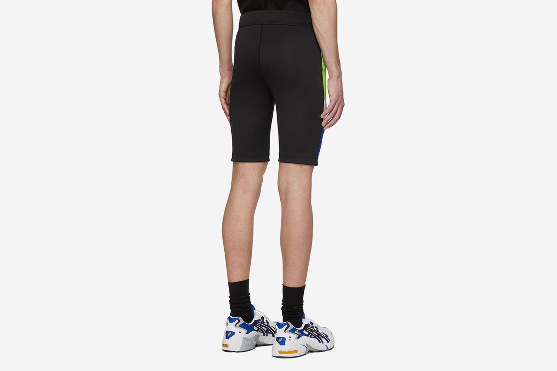 ASCC Cycling Shorts