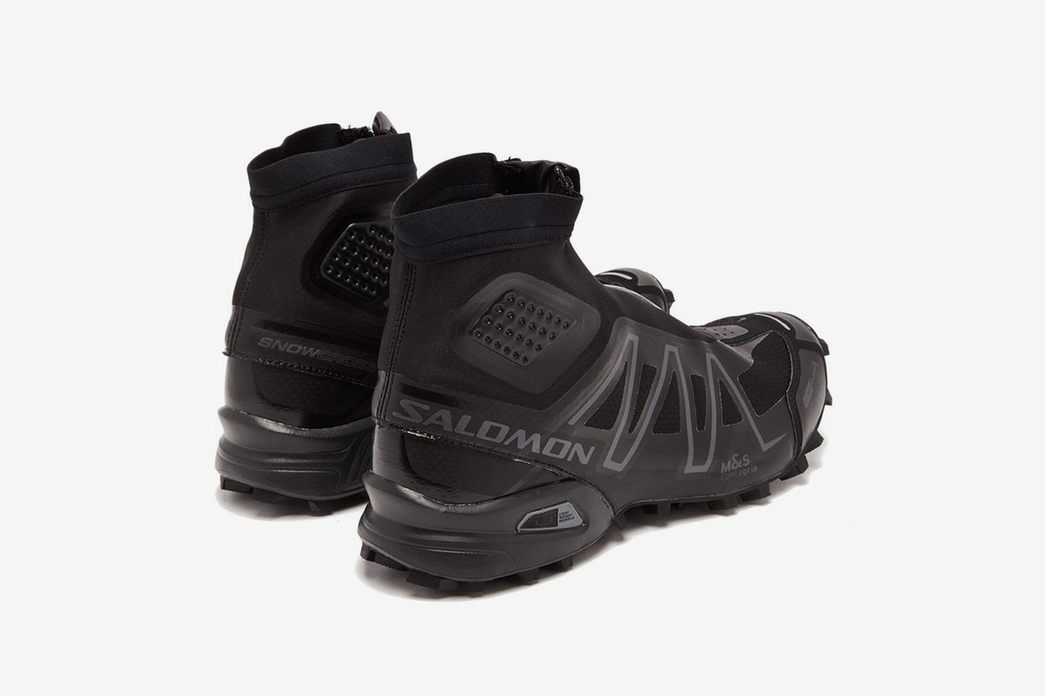 Snowcross Adv Ltd Waterproof Boots