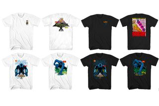detailed look 82207 8184f Marvel Launches  Black Panther  Collabs With New Era, MIZIZI,   LRG