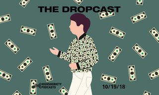 Jack Carlson of Rowing Blazers Joins the Most Charitable Dropcast Episode Ever