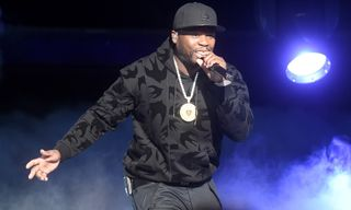 50 Cent Bought 200 Tickets for Ja Rule Concert Just to Leave Them Empty