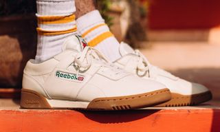 Oi Polloi's Super-Clean New Reebok Workout Is Available Now