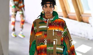 Sacai's SS19 Collection Was the Ultimate Expression of Freedom in Design