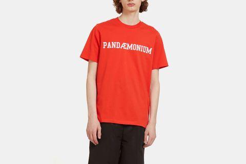 Pandaemonium T-Shirt