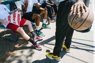 2fb9f4b56a86 Undefeated Nike Kobe 1 Protro PE