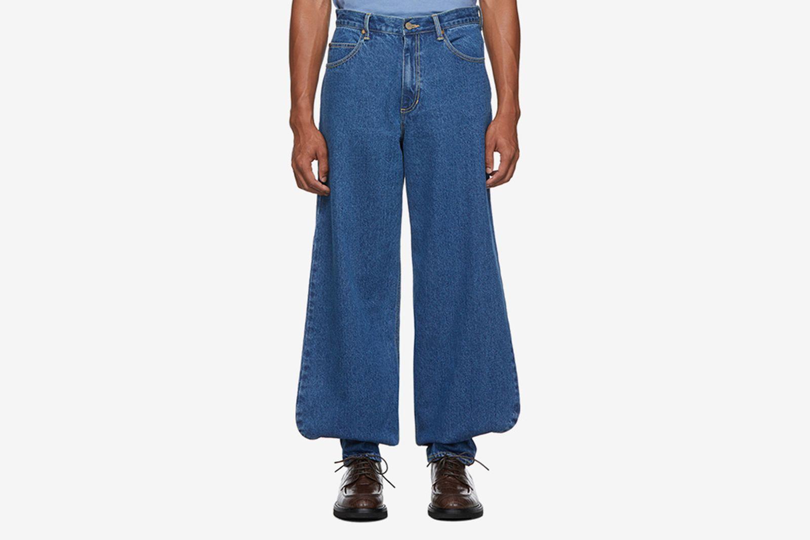wide leg jeans main ASOS DESIGN GmbH Polar Skate Co.