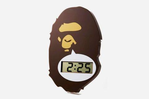 Ape Digital Clock